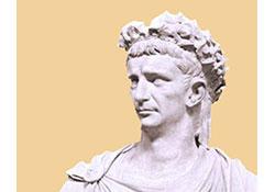 Venta de monedas romanas