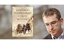 Historia y Numismática - Santiago Posteguillo
