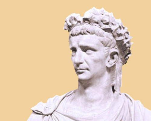 Tiberio Cesar Augusto