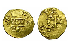 Venta de monedas de oro en madrid