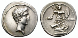 augustus-silver-denarius-beautiful