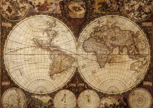 Numismática e historia