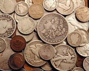 Compramos colecciones de monedas