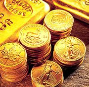 Compraventa monedas inversion