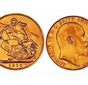 Vender monedas oro de inversión en madrid