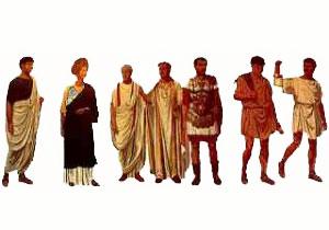 Los Doce Césares de Roma